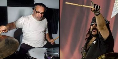 Black Sabbath's Bill Ward Reads And Dedicates A Poem To Vinnie Paul!
