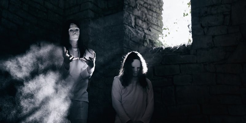 EMPTY set release date for new OSMOSE album, reveal new video!