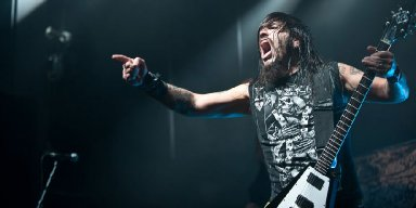 Machine Head Announce North American Tour! Get Tickets Here!