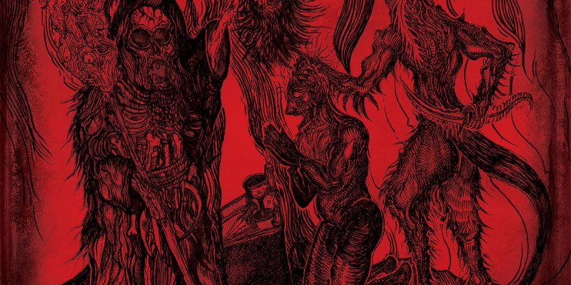 WITCH KING's highly anticipated debut album, Voice of the Ossuary