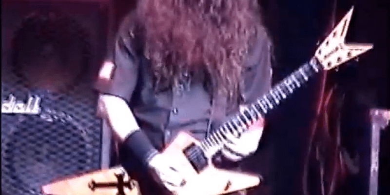 Watch Pantera's Dimebag Darrell, Rex Brown and Vinnie Paul Perform Together for the Final Time!