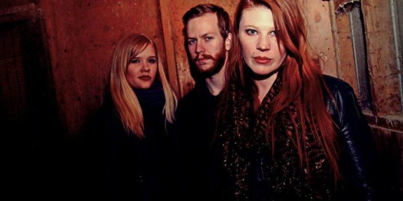 The White Swan featuring Kittie's Merceds Lander to release new album in September