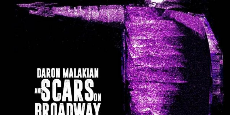 "Daron Malakian and Scars on Broadway streaming new song ""Guns Are Loaded"""