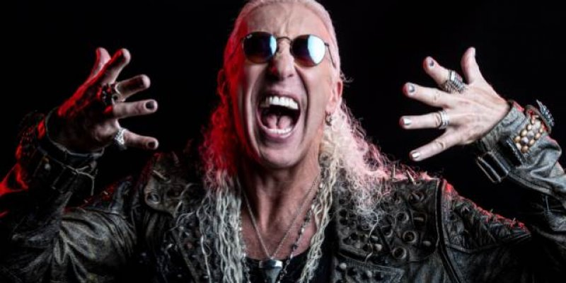 DEE SNIDER Says He 'Didn't Write A Thing' For New Solo Album!