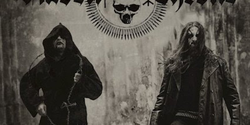 """RAVEN THRONE -- """"Biaskoncy snieh Casu / Niazhasnaje"""", Atmospheric Black Metal"""