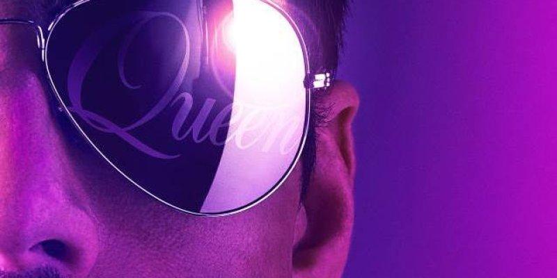 Watch New Trailer For QUEEN Movie 'Bohemian Rhapsody' Starring RAMI MALEK