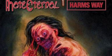 CANNIBAL CORPSE Announces Fall 2018 U.S. Tour With HATE ETERNAL, HARM'S WAY