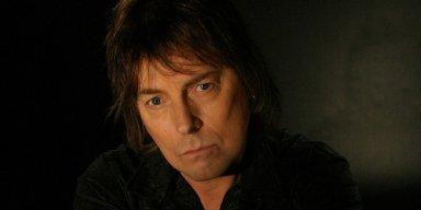 DOKKEN To Reunite With George Lynch!