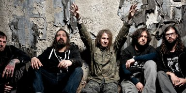 Guitarist Brian Patton Explains His Exit From Eyehategod