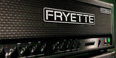 Bluntface Records & Fryette Amplification Press Release