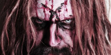 ROB ZOMBIE signs to Nuclear Blast Records!