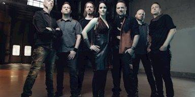 VAN CANTO are set to release their seventh studio album Trust in Rust!