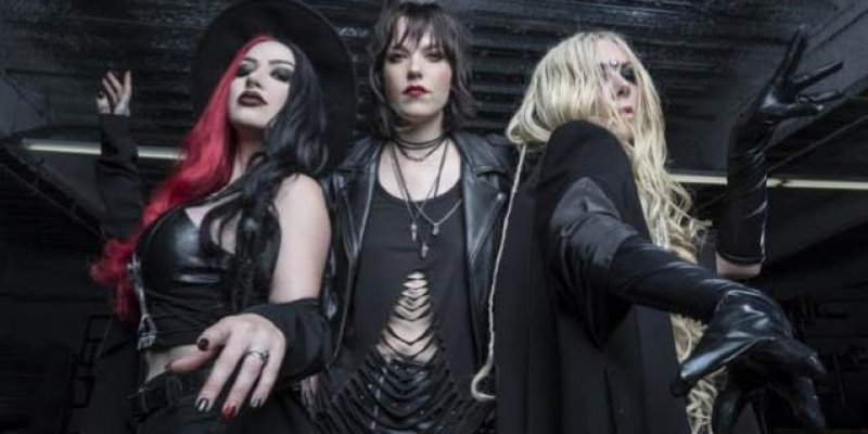 HALESTORM Announces Fall 2018 Tour Dates With IN THIS MOMENT And NEW YEARS DAY!