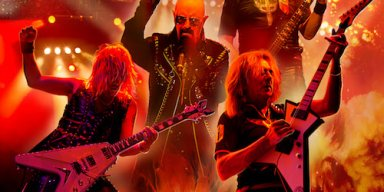 "JUDAS PRIEST UNLEASH MUSIC VIDEO FOR ""NO SURRENDER"""