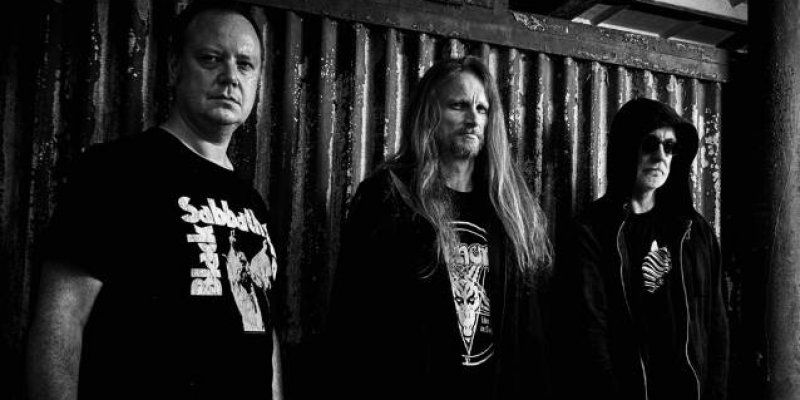 U.K. Death Metal Veterans CANCER Sign To PEACEVILLE; New Album Due This Fall