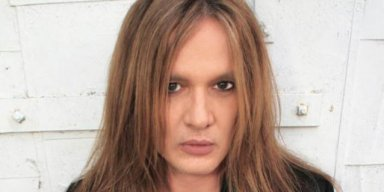 SEBASTIAN BACH: 'There's Exciting Things Happening For Me On The Record-Label Front'
