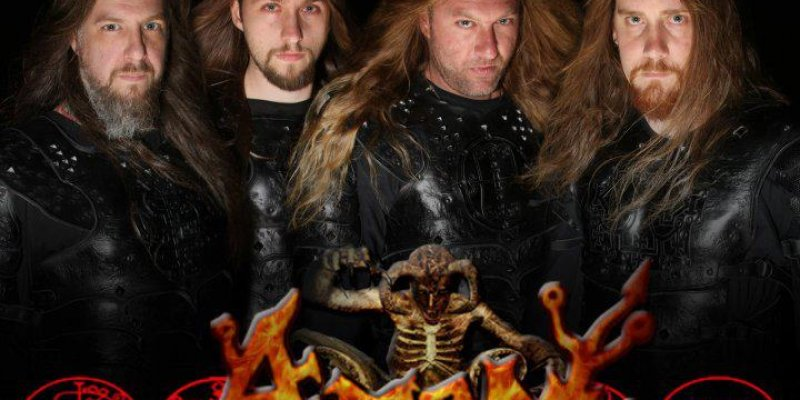 Former DEICIDE Members ERIC And BRIAN HOFFMAN Sign With HAMMERHEART RECORDS