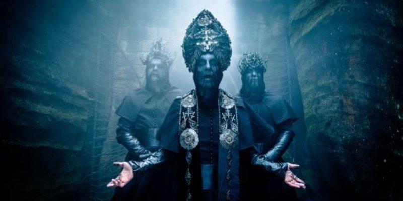 BEHEMOTH: 'God = Dog' Video Premiere; Complete 'I Loved You At Your Darkest' Album Details Revealed