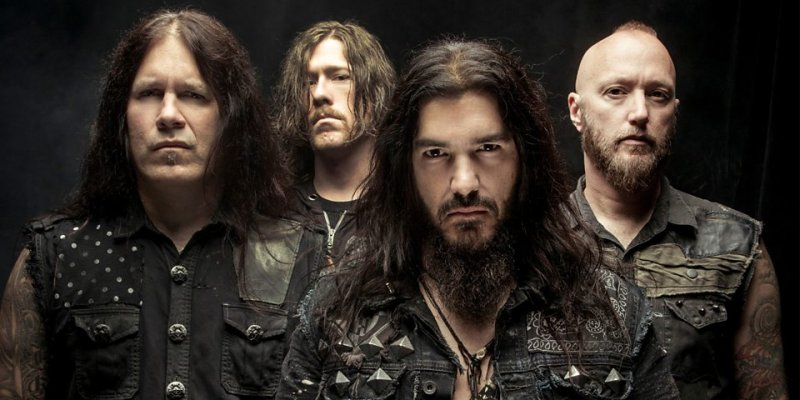 Machine Head Release New Live Video For Volatile, Tickets Available Here For Noth American Tour 2018