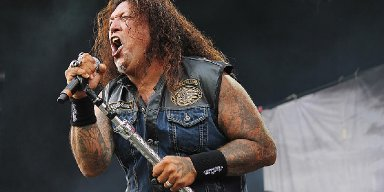 CHUCK BILLY Doesn't Believe TESTAMENT Was Unfairly Excluded From 'Big Four' Of 1980s Thrash Metal