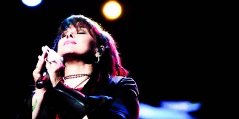 HEART's ANN WILSON Releases Cover Of LESLEY GORE's 'You Don't Own Me' From Her New Album 'Immortal'