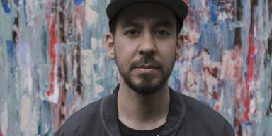 LINKIN PARK's MIKE SHINODA Releases 'Brooding' Video