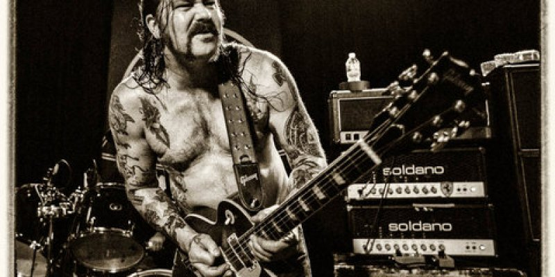 """High on Fire Announce """"Electric Messiah"""" Album; Title Track Streaming Here!"""