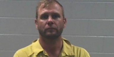 Former 3 DOORS DOWN Bassist TODD HARRELL Faces More Prison Time After Allegedly Having Drugs Mailed To Him In Jail