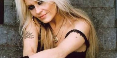 Doro, Inducted To The Hall Of Heavy Metal History!