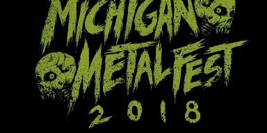 Michigan Metal Fest 2018 - DJ Rem Aka Spencer Streeter Will Be Broadcasting Live Talking To Bands And Metal Heads Tonight!