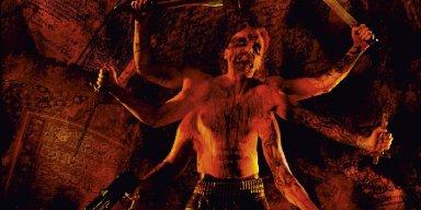 Barathrum's highly anticipated ninth album, Fanatiko!