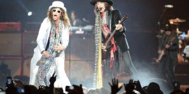 Guns N' Roses Member Gave Aerosmith Singer Steven Tyler Heroin?