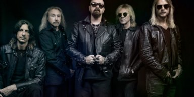 Will 'Firepower' Be JUDAS PRIEST's Final Studio Album?