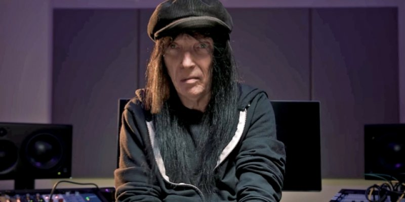 MÖTLEY CRÜE's MICK MARS Thinks He Will Lose Some Fans' With His Upcoming Solo Project?