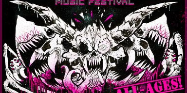 Calgary's DECIMATE Music Festival 2019 Band Submissions Now Open!