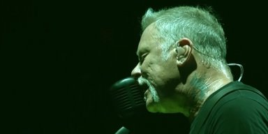 METALLICA Performs 'No Leaf Clover' For First Time In Nearly Seven Years: Pro-Shot Video!