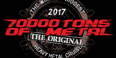 TRAUMA at the 70000 Tons Of Metal Festival and with new LINE-UP