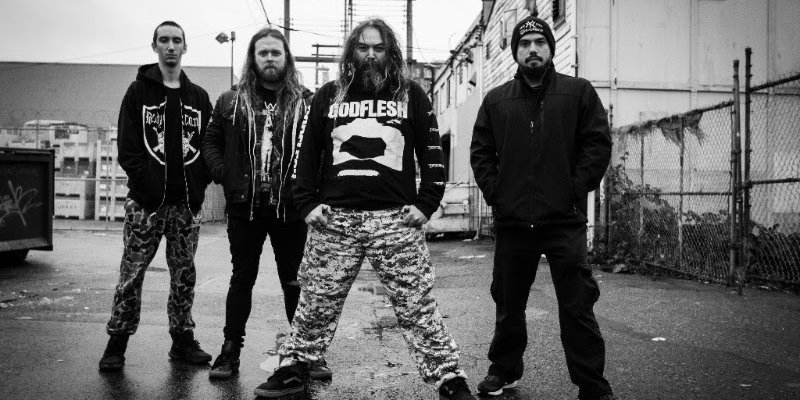 SOULFLY Release New Single 'Dead Behind The Eyes' Featuring Randy Bythe