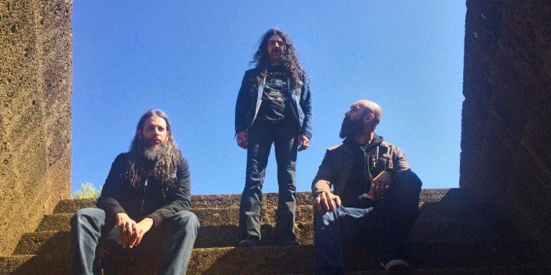 UFOMAMMUT Announces New Album 8!