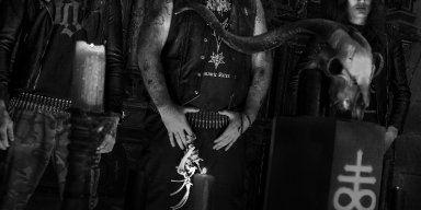 MARTHYRIUM set release date for BLACKSEED debut, reveal first track!