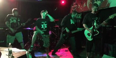 Interview with Kerry Merkle of THE GREAT LIE
