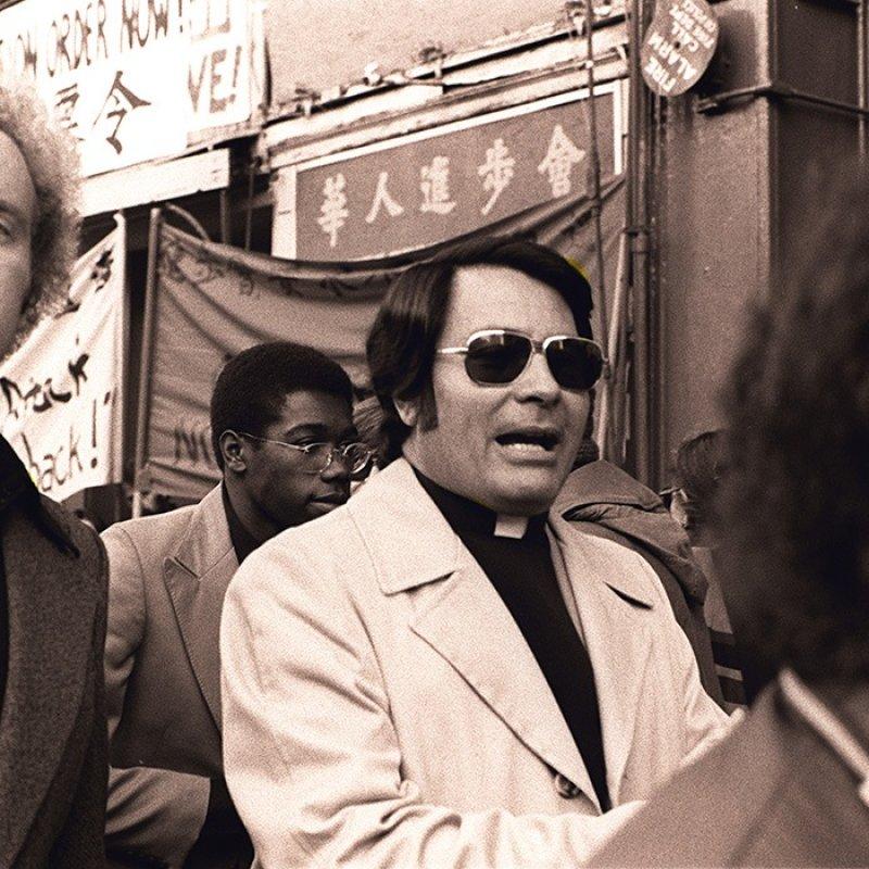 Is America Going Back To Jonestown?