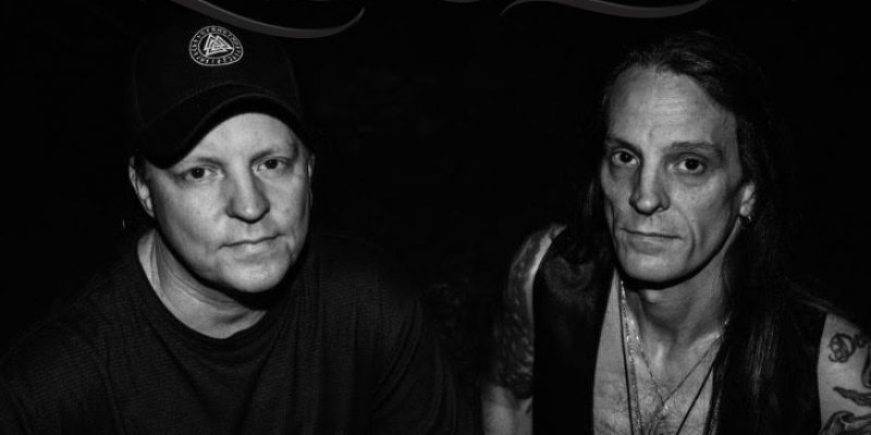 ETERNAL ODYSSEY FEATURING BROTHERS KENT AND BRENT (ICED EARTH) SMEDLEY SIGN TO COMBAT RECORDS, PREPARE DEBUT RELEASE 'AWAKENING' FOR MARCH 2019 RELEASE. 1