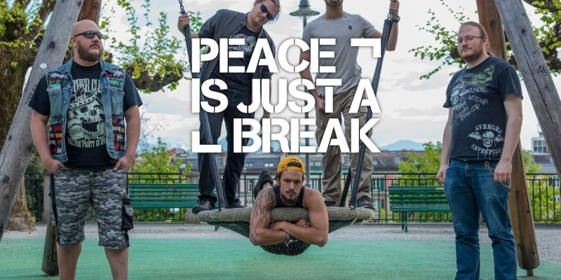 Swiss melo-death metallers Peace Is Just A Break celebrated the one-year-release anniversary of 'Little Boy' by sharing the whole album on YouTube