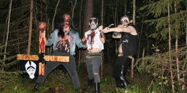 MORGAL set release date for WEREWOLF debut EP, reveal first track!
