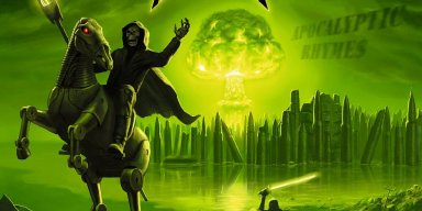 """German Power Thrashers SEPTAGON Present """"The Weight of the World"""" Video"""