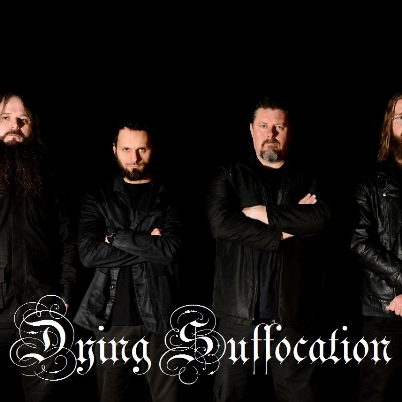 Dying Suffocation: Band prepares first career video clip, check out teaser