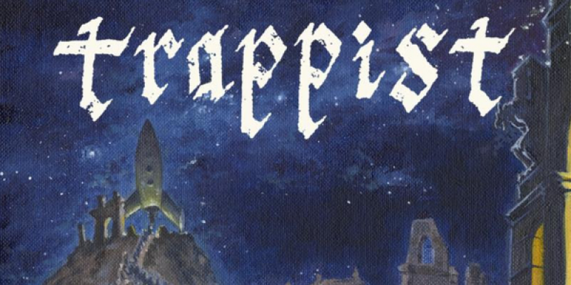 TRAPPIST Announces First East Coast US Tour Dates: Ancient Brewing Tactics LP Out Now Through Relapse Records