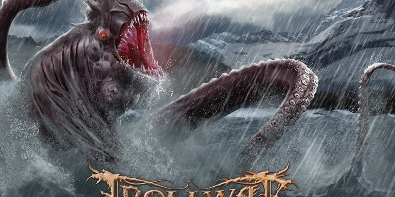 """Experience The Relentless Sea With TROLLWAR's Single """"Summoning"""" From New Album """"Oath of The Storm"""""""