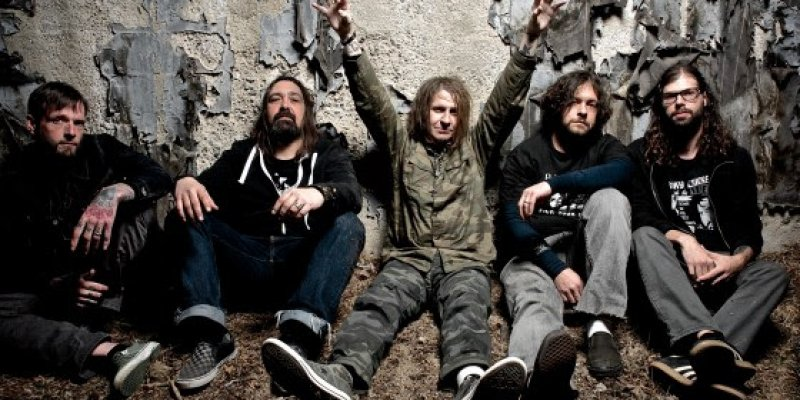 EYEHATEGOD: Mike IX Williams To Return To The Stage At Berserker Fest Next Month!